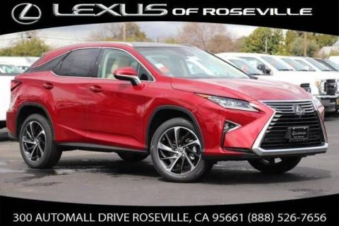 New Cars Trucks SUVs in Stock - Sacramento | Lexus of Roseville